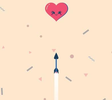 Heartbreak: Valentine's Day Ekran Görüntüleri - 4