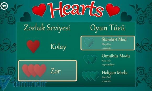 Hearts Deluxe Ekran Görüntüleri - 1