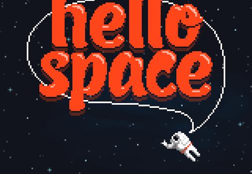 Hello Space Ekran Görüntüleri - 5