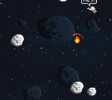 Hello Space Ekran Görüntüleri - 4