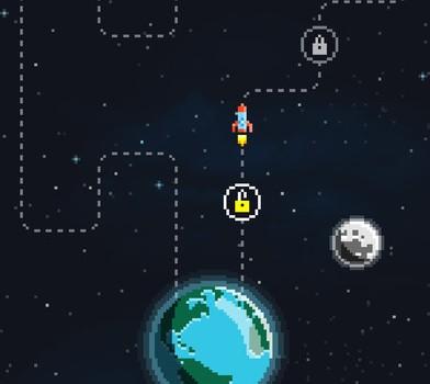 Hello Space Ekran Görüntüleri - 1