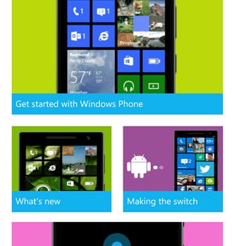 Help+Tips Ekran Görüntüleri - 3