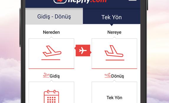 Hepfly Ekran Görüntüleri - 5