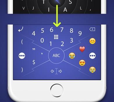 Hero Keyboard Ekran Görüntüleri - 4