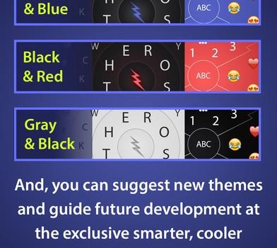 Hero Keyboard Ekran Görüntüleri - 1
