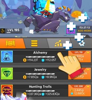 Hero Simulator Ekran Görüntüleri - 4