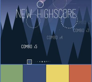 Higher Higher! Ekran Görüntüleri - 4