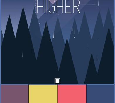 Higher Higher! Ekran Görüntüleri - 1