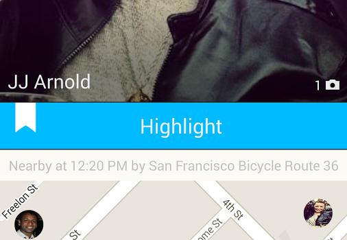 Highlight Ekran Görüntüleri - 2