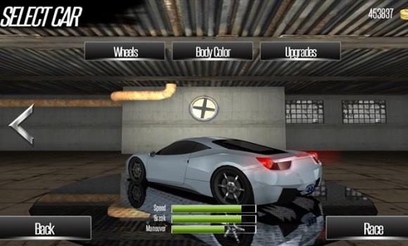 Highway Racer Ekran Görüntüleri - 2