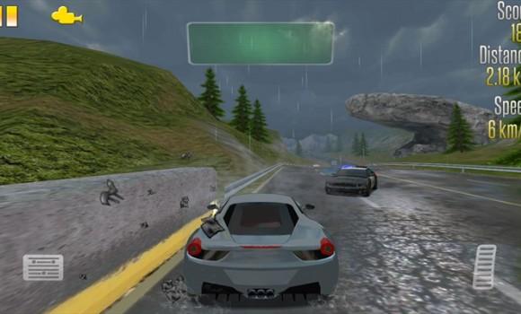 Highway Racer Ekran Görüntüleri - 1
