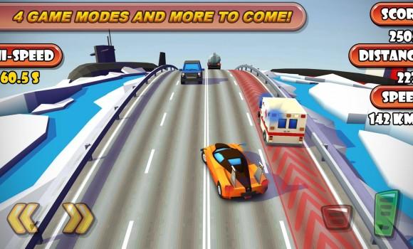 Highway Traffic Racer Planet Ekran Görüntüleri - 4
