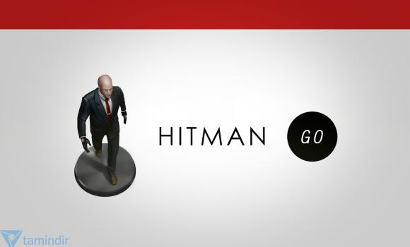 Hitman GO Ekran Görüntüleri - 2