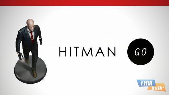 Hitman GO Ekran Görüntüleri - 3