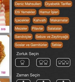 Hızlı Mutfak Ekran Görüntüleri - 3