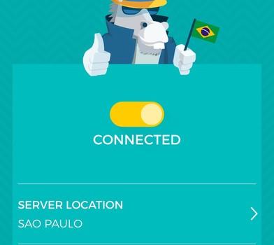 HMA! PRO VPN Ekran Görüntüleri - 3