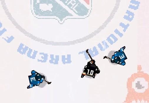 Hockey Hero Ekran Görüntüleri - 5