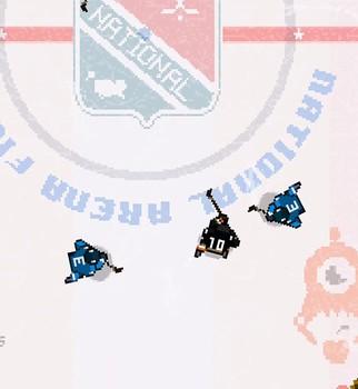 Hockey Hero Ekran Görüntüleri - 2