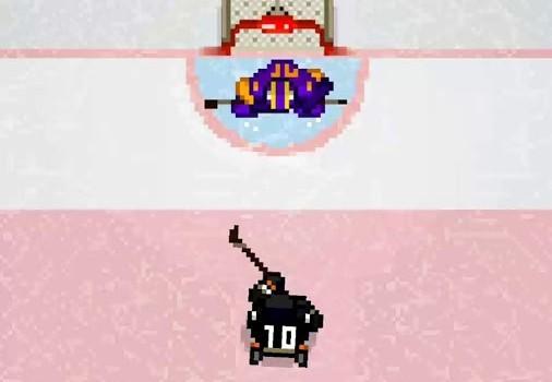 Hockey Hero Ekran Görüntüleri - 3