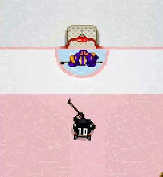 Hockey Hero Ekran Görüntüleri - 4