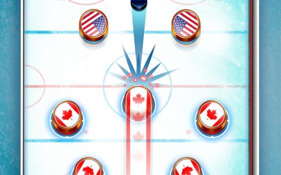 Hockey Stars Ekran Görüntüleri - 5