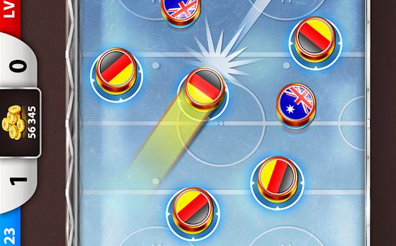 Hockey Stars Ekran Görüntüleri - 2