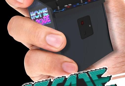 Home Arcade Ekran Görüntüleri - 2