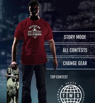 Hoodrip Skateboarding Ekran Görüntüleri - 5