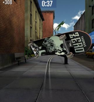 Hoodrip Skateboarding Ekran Görüntüleri - 4