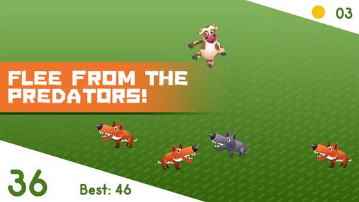 Hoof It! Ekran Görüntüleri - 1