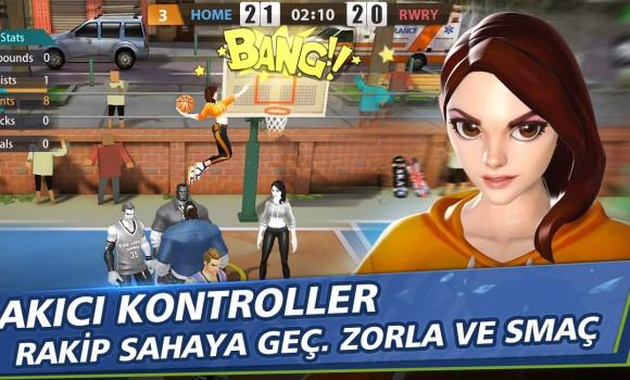Hoop Legends: Slam Dunk Ekran Görüntüleri - 3