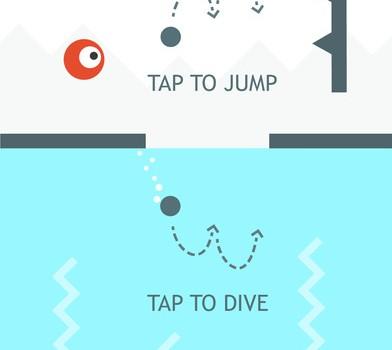 Hop Hop Hop Underwater Ekran Görüntüleri - 5