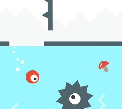 Hop Hop Hop Underwater Ekran Görüntüleri - 4