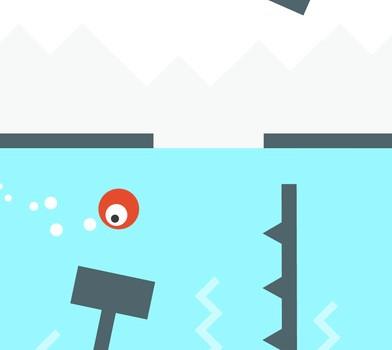 Hop Hop Hop Underwater Ekran Görüntüleri - 3