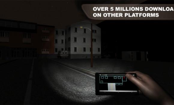 Horror Hospital 3D Ekran Görüntüleri - 2
