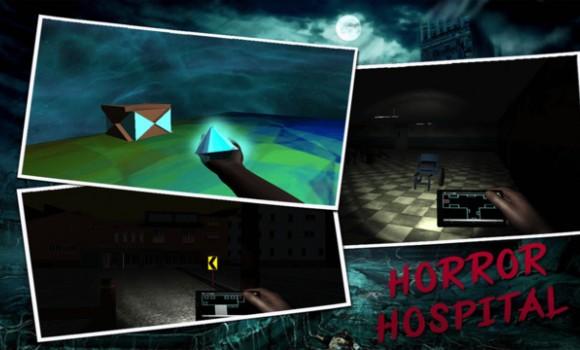 Horror Hospital 3D Ekran Görüntüleri - 1