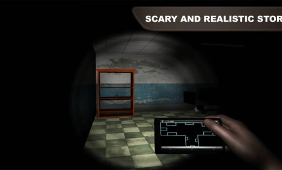Horror Hospital 3D Ekran Görüntüleri - 3