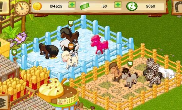 Horse Park Tycoon Ekran Görüntüleri - 4