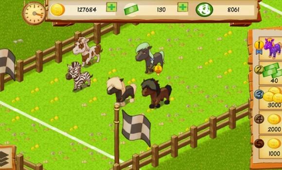 Horse Park Tycoon Ekran Görüntüleri - 2