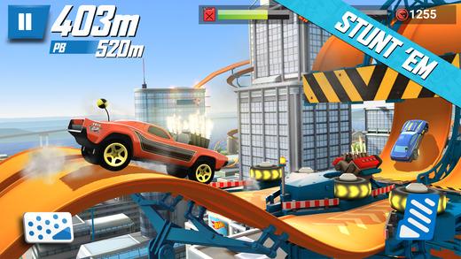 Hot Wheels: Race Off Ekran Görüntüleri - 4