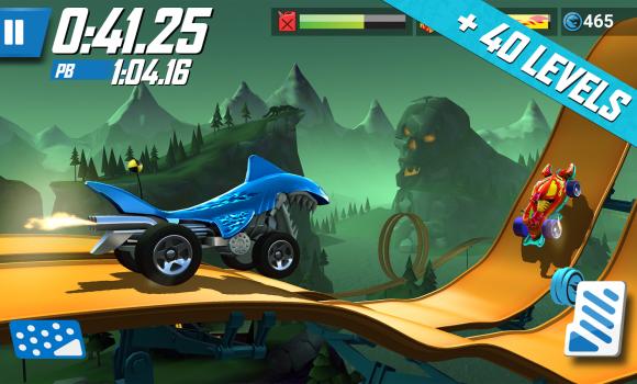 Hot Wheels: Race Off Ekran Görüntüleri - 2