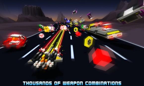 Hovercraft: Takedown Ekran Görüntüleri - 4