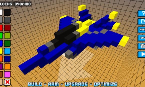 Hovercraft: Takedown Ekran Görüntüleri - 3