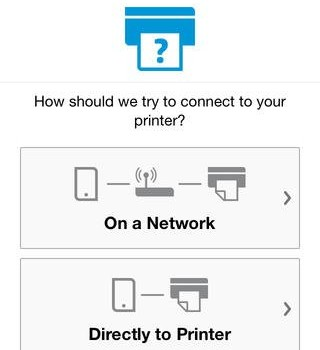 HP All-in-One Printer Remote Ekran Görüntüleri - 1