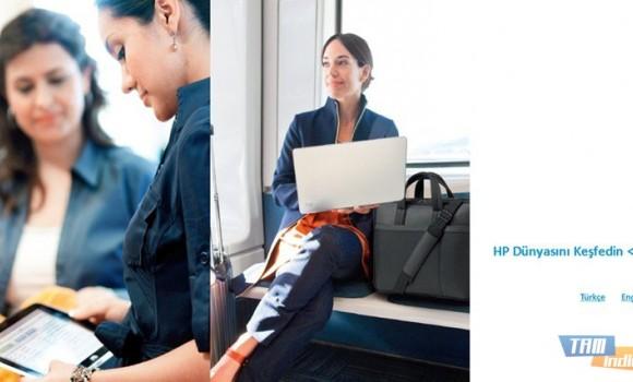 HP Product Catalog Ekran Görüntüleri - 3