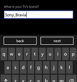 HTC Sense TV Ekran Görüntüleri - 1