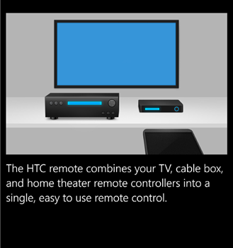 HTC Sense TV Ekran Görüntüleri - 3