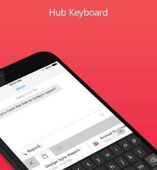 Hub Keyboard Ekran Görüntüleri - 3