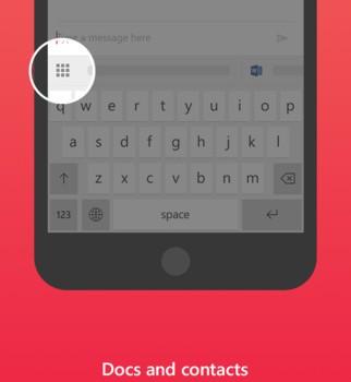 Hub Keyboard Ekran Görüntüleri - 2