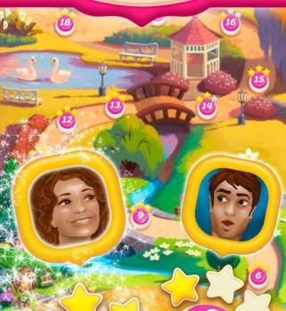 Hugo Flower Flush Ekran Görüntüleri - 3